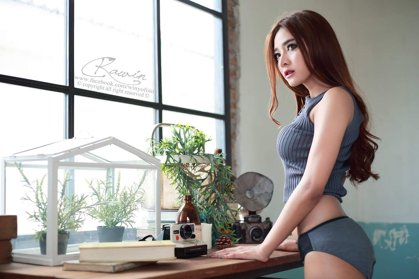 Koko Rosjares Sexy Picture and Photo