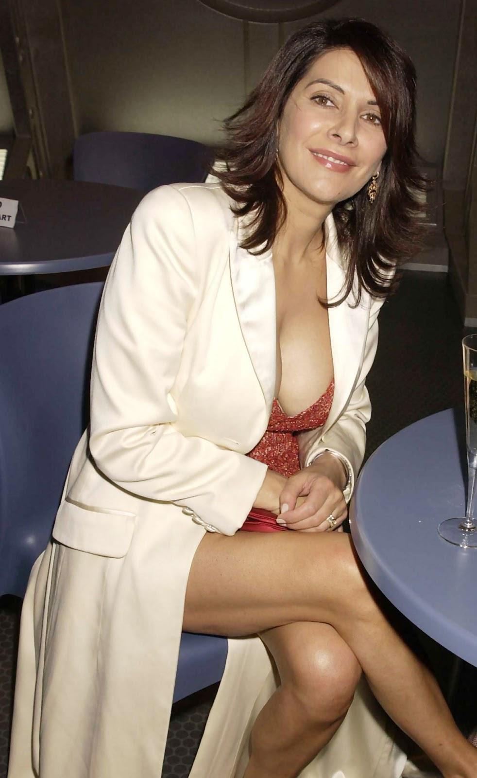 Troi nude deanna 51 Hottest