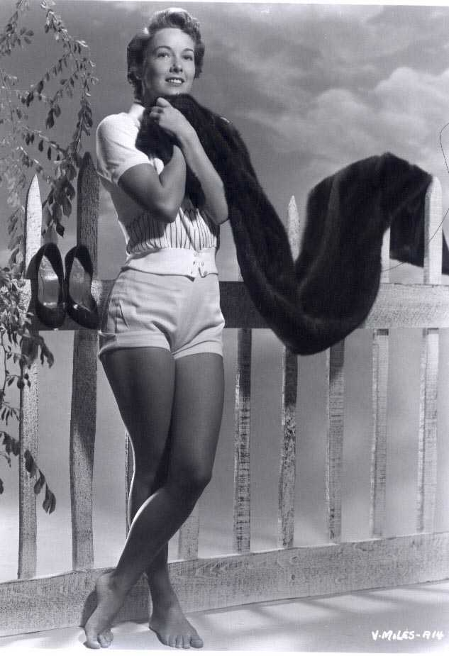 49 Vera Miles Nude Pictures Will Make You Crave For More