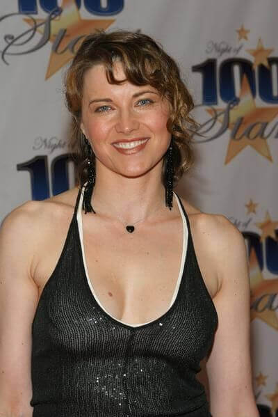 60+ Sexy Lucy Lawless Boobs Pictures Are Simply Irresistible - Best Hottie