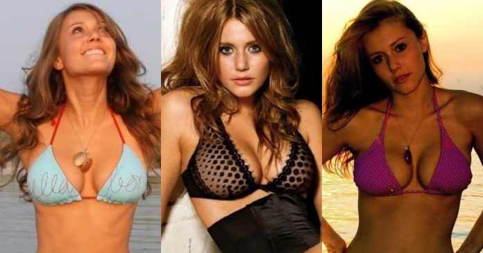 51 Sexy Julianna Guill Boobs Pictures Are Sure To Leave You Baffled