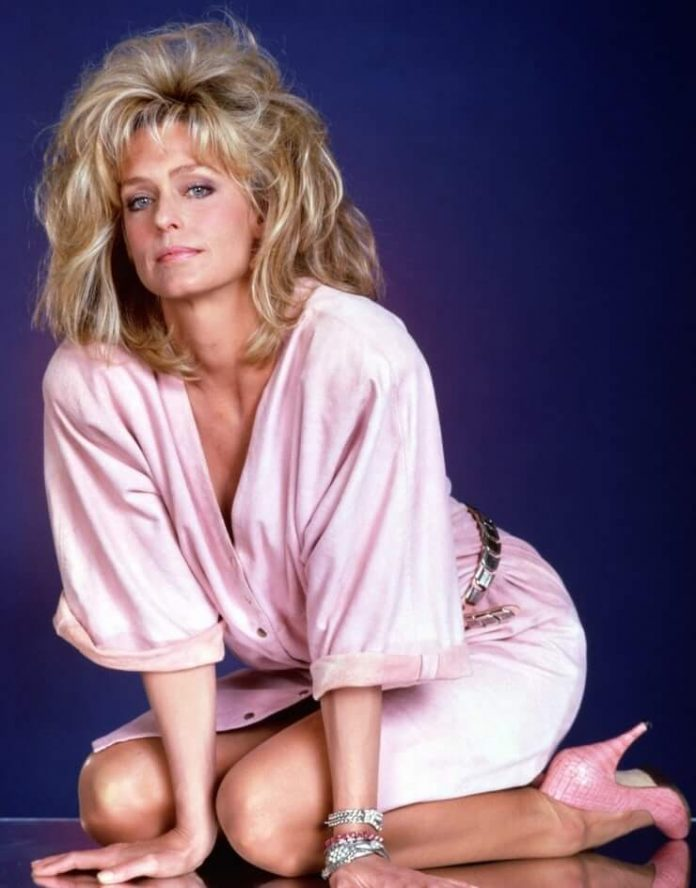49 Farrah Fawcett Nude Pictures Which Are Sure To Keep You