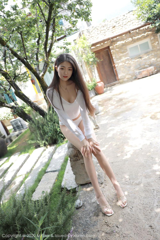 [MFStar] Vol.334 Su Yu Tong