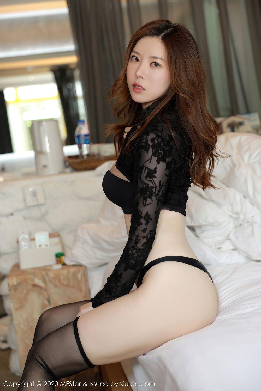 [MFStar] Vol.335 Bai Ru Xue