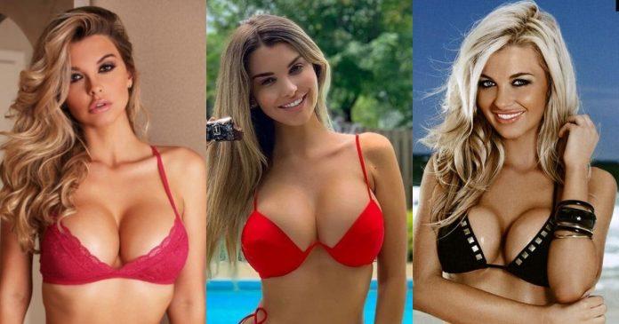 51 Hottest Emily Sears Bikini Pictures Showcase Her Ideally Impressive Figure