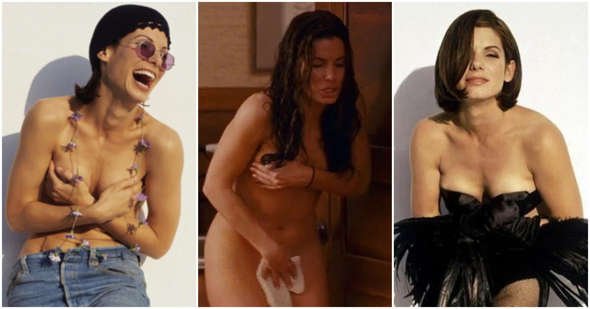 Sandra bullock nude picture