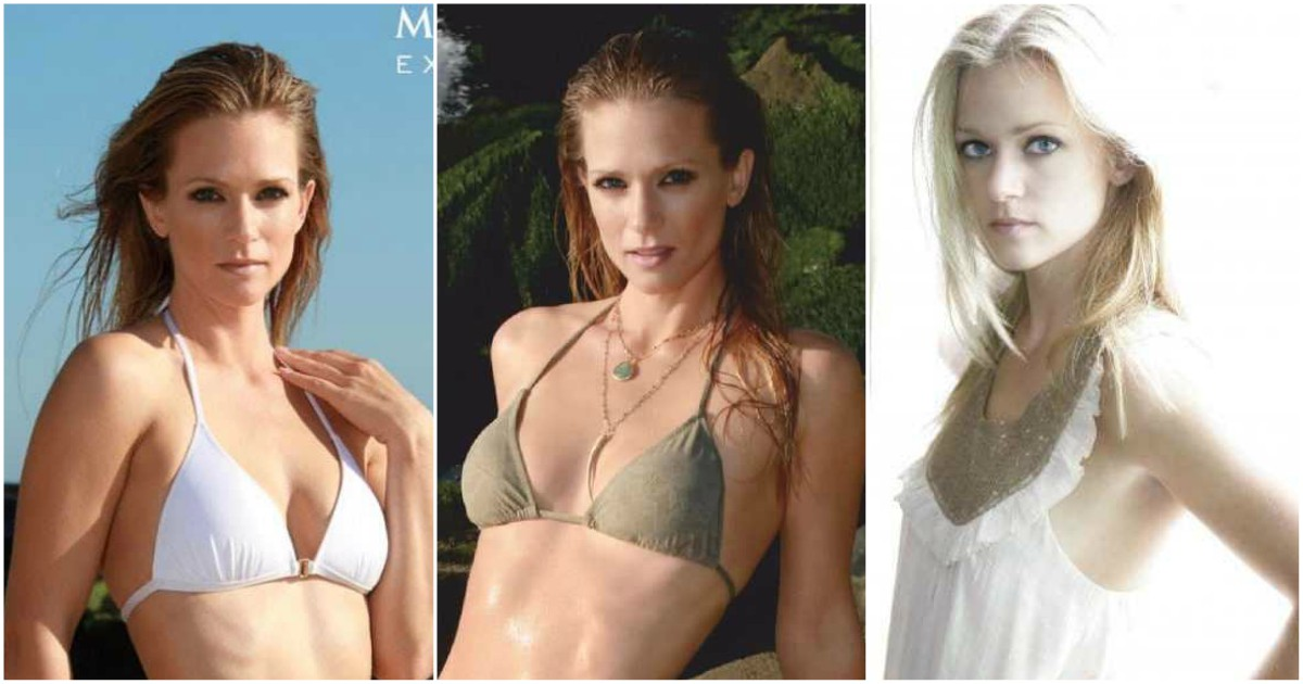Naked aj cook 49 hot